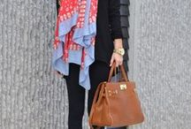 My Style / by Elizabeth Clark
