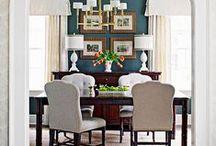 Interior Design / by Elizabeth Clark