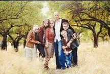 Family Pics / by Shari Gudlaugson