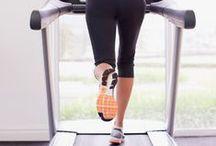 Weight Loss / by Elizabeth Clark