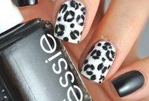 NAILS: Inspiration / Nail polish inspiration. nail polish. nails. inspiration. manicures. pedicures. holiday nails. everyday nails. follow me.