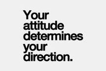 Q U O T E S / Inspiring typograpny, meme's and quotes to keep you motivated.