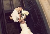 Fairy Tale Ending! (the perfect wedding) / by Melissa Linn