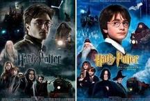 'Arry Potter / by Amelia