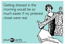 If Pinterest were my Wardrobe