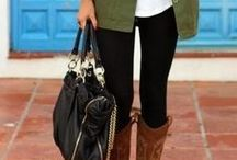 Buying Style / by Elizabeth Clark