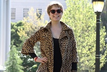 Work It, FAST / A series of photos I've taken featuring members of Fashion and Student Trends at UC Berkeley