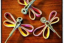 Crafts / by Toni Swindell