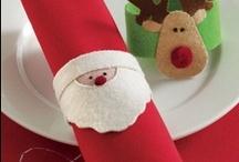 Christmas / by Toni Swindell