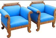 gorgeous furniture / by Natasha Dennerstein