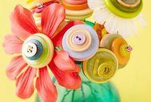 Flowers / by Toni Swindell