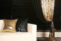 HOME: Curtains