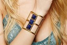 Jewelry / by Emilee Smith