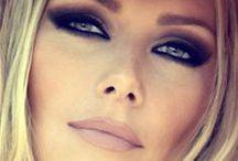 Kiss & Make-Up / by Elizabeth Clark