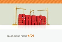 Substance151   THINKING / Branding and Marketing trends and insights from Substance151