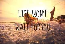 Why Wait??? / by Scarlet Davis