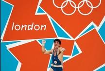 Olympics Branding