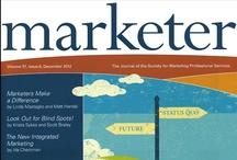B2B Marketing   Trends / Fresh thinking and latest trends for B2B branding and marketing