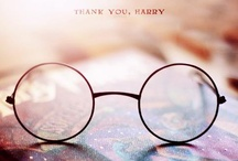 Harry Freakin Potter / The very real obsession with the Boy Who Lived / by Ashley Hall