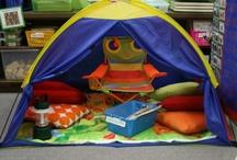 Classroom Organization  / by Angela Hardin