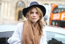 Clémence Poésy or The Perfection