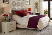 Eclectic Inspiration Bedroom