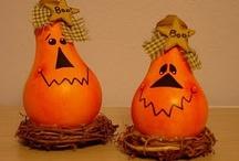 Halloween / by Toni Swindell