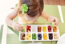 FOOD: Kids