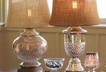 HOME: Lighting