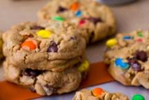 FOOD: Cookies, Truffles