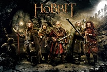 Tales From Middle Earth; The Hobbit, Lord of the Rings, & The Silmarillion / by Micheal Capaldi