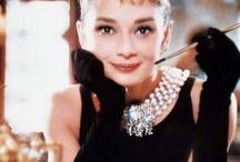 Audrey Hepburn  / Ya se cumplieron 20 años del fallecimiento de esta talentosa actriz belga-británica, quien se hizo mundialmente conocida por su participación en la película Breakfast at Tiffany's.