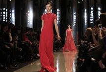 Elie Saab-Fashion Week Paris