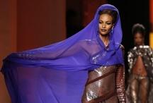 Jean Paul Gaultier-Paris Fashion Week
