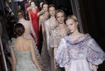 Valentino-Paris Fashion Week