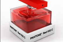 Everything Pantone