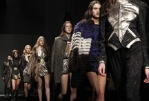 Custo Barcelona-Barcelona Fashion week