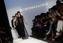 BCBGMAXAZRIA-NY FW / Desfile de la casa de moda BCBGMAXAZRIA durante el New York Fashion Week 2013.