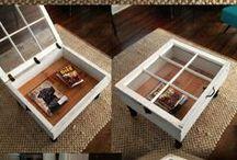 HOME: DIY Furniture