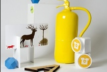 Photo Styling & Press Kit Inspiration / How to make product images look amazing and design press packs that get attention