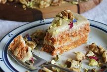 Raw Vegan Desserts