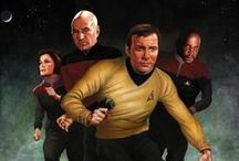 Star Trek / by Micheal Capaldi