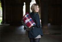Homespun Scottish talent / Celebrating fabulous fashion made in scotland