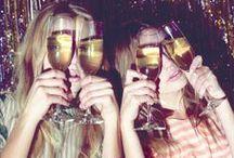 It's champagne thursday ! / by Ludivine Peyrichou