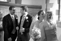 2014/15 Wedding Ideas - at Church / You may find inspiration for your wedding from our photography.  You may even like our photography!  Here's hoping  you enjoy this board which looks at wedding photography in and around the church.  Happy pinning from Jems.