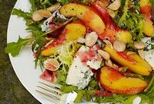 I'm Clean...EATING / Clean Eating recipe's and ideas! / by Elizabeth Clark