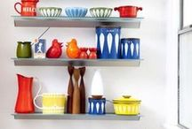 At Home In The Kitchen / Decor, art, tools and gadgets for the kitchen