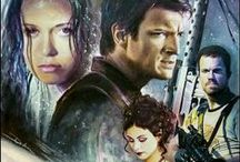Firefly / Serenity / Bring back Firefly!!! / by Micheal Capaldi