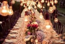 Theme Dinner Parties / Fun D.I.Y's for themed dinner parties, birthday parties and fun food Appetizers and Snacks