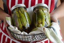 Pickles / by Scarlet Davis